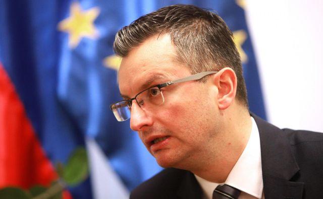 Neuradno je slišati, da je Šarec zapravil veliko priložnost, saj da bi lahko z nastopom skoval politični kapital. FOTO: Reuters