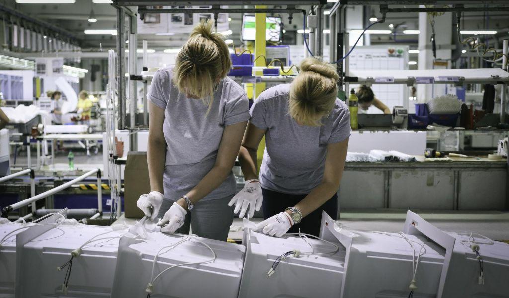 Gorenje napoveduje nova delovna mesta, a odpuščanja niso izključena