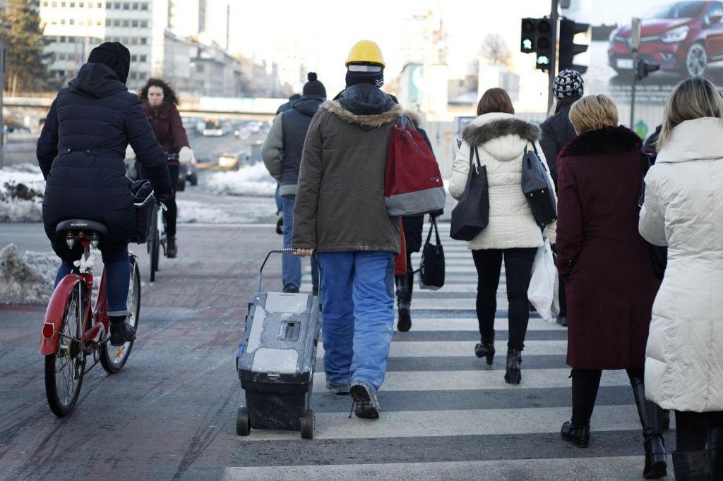 FOTO:Ohladitev iz Nemčije prihaja na trg dela