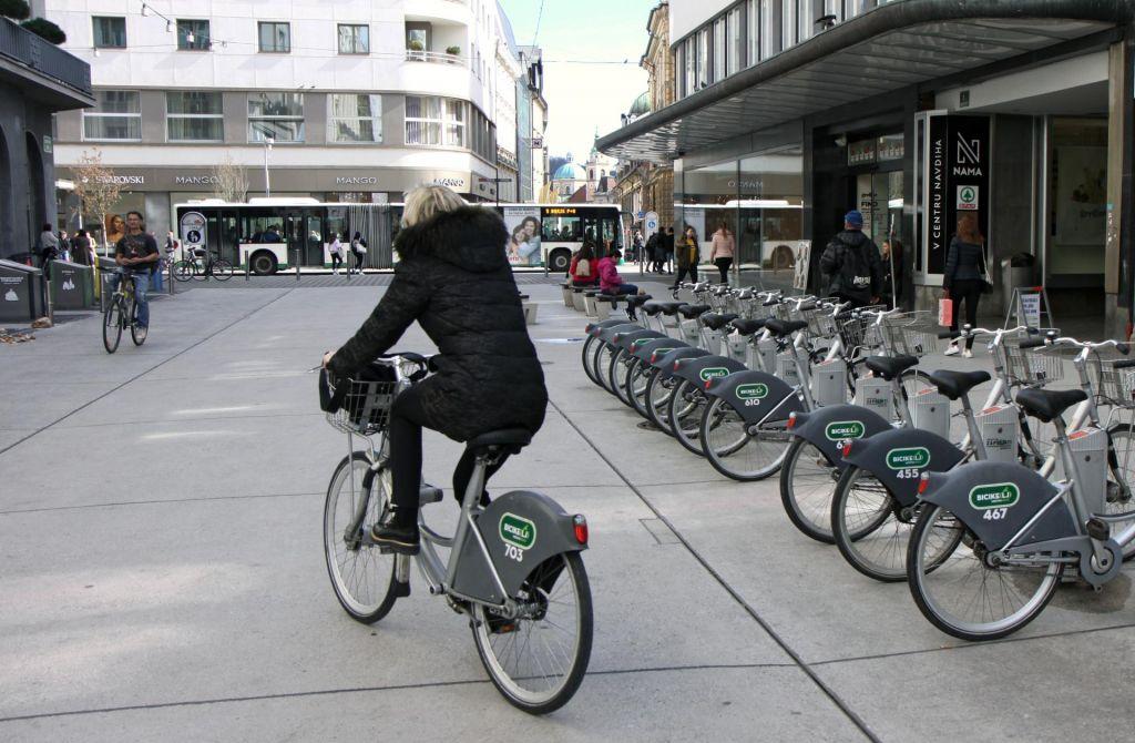 FOTO:Po osmih letih je Bicikelj vedno večji hit