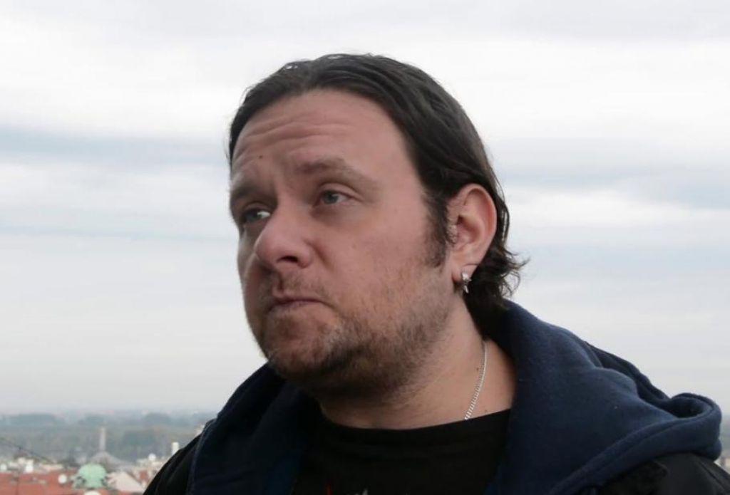 Marko Vidojković: Ko je socializma premalo