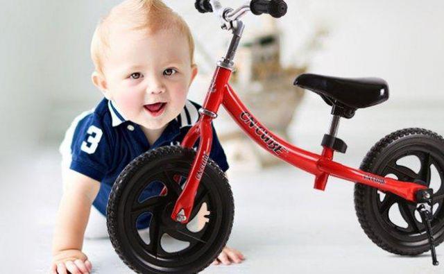 Otroško kolo Foto Shutterstock
