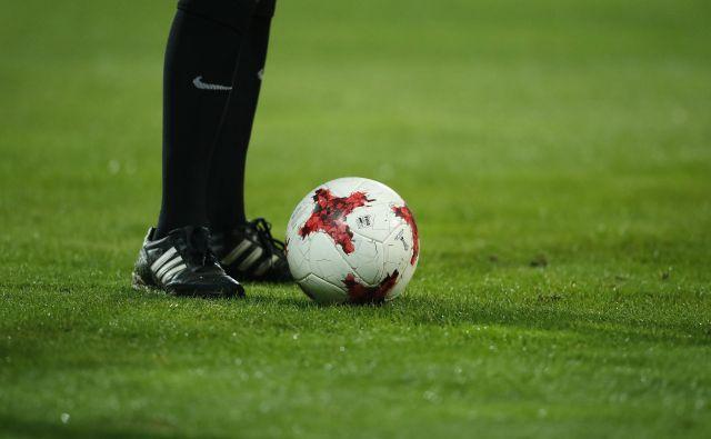 """Mnogi trenerji dobijo """"nogo"""", še preden dobro poprimejo za delo. FOTO: Leon Vidic"""