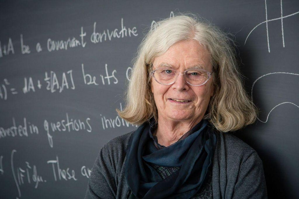 Abelova nagrada letos prvič v roke matematičarki
