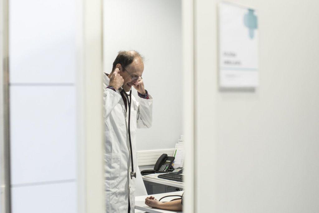 Zdravniški ugovor vesti – drugič