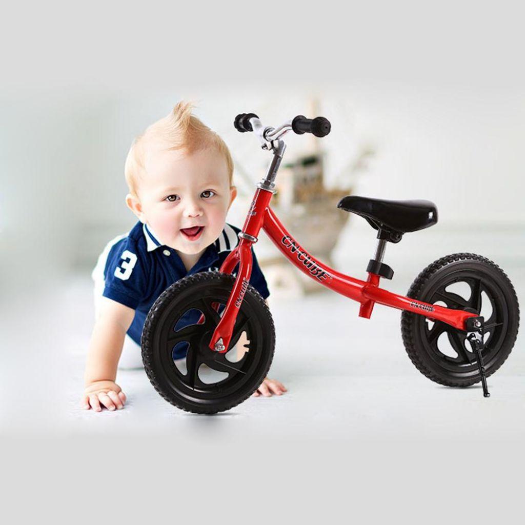 FOTO:Kakšno kolo kupiti otroku?