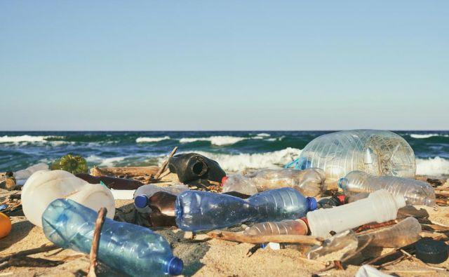 Le kaj je lepšega od čiste peščene plaže. Foto: Shutterstock