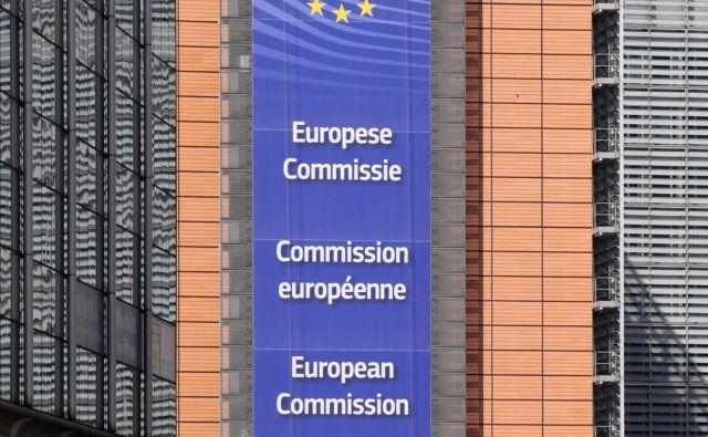 Evropska komisija bo spodbujala naložbe v infrastrukturo za čisto energijo. FOTO: Reuters