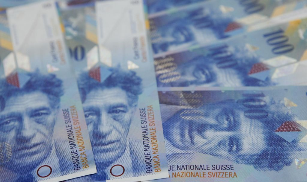 Prejeli smo: Nova zmaga bank proti kreditojemalcem v frankih
