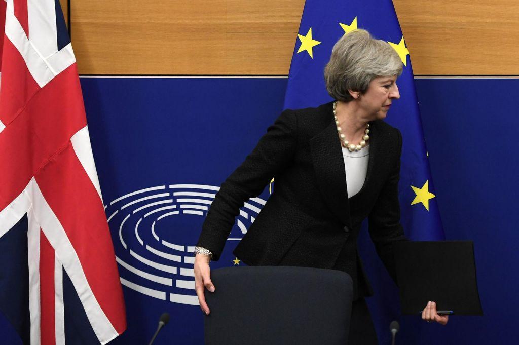 EU27 noče podaljševati roka za brexit »na lepe oči«