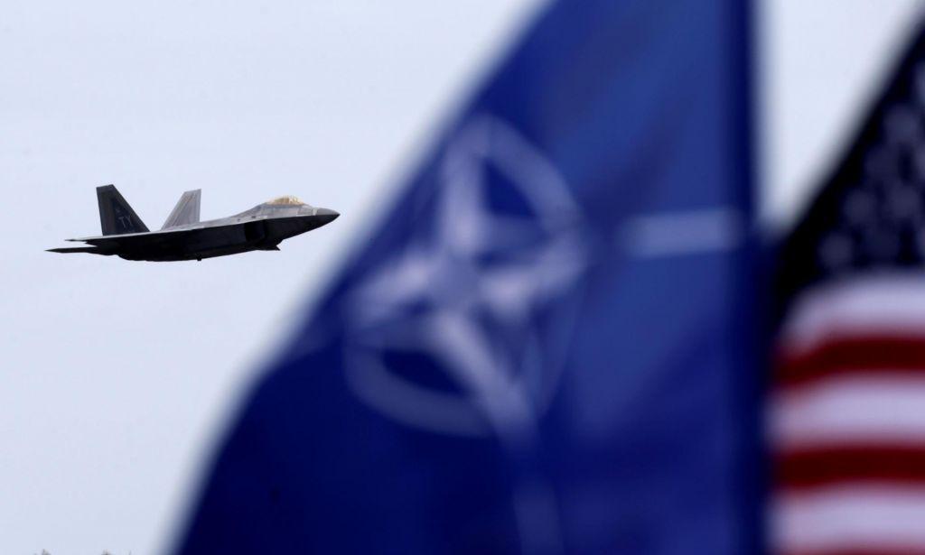 Zveza Nato nenadomestljivega pomena za Slovenijo in Zahod