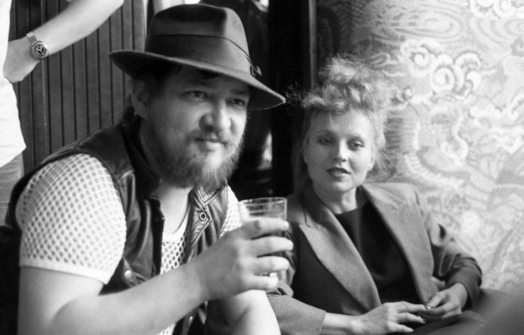 FOTO:Fassbinderjeve grenke solze