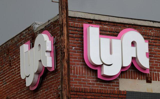 Pričakujejo, da bodo Lyftove delnice na borzi v dveh do treh tednih. FOTO Reuters