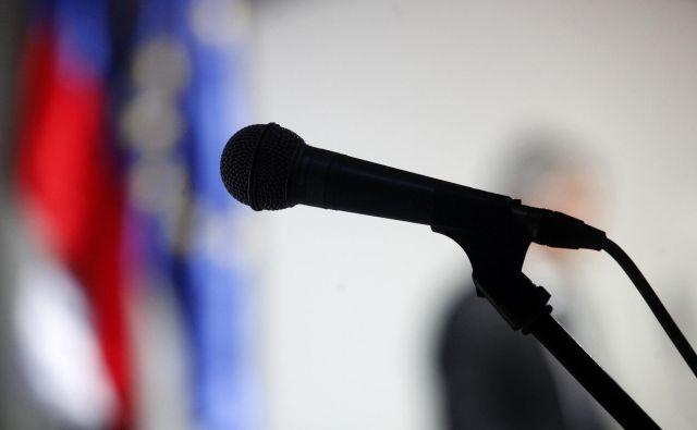 Snovalci bodoče medijske zakonodaje imajo zato pred sabo veliko večje in za prihodnost medijev usodnejše izzive, kot je »sankcioniranje sovražnega govora«. FOTO: Mavric Pivk