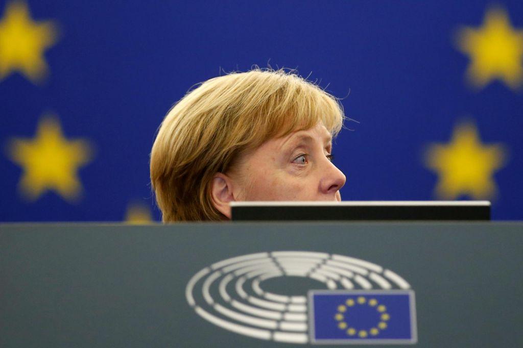 Strah pred balkanizacijo Evrope