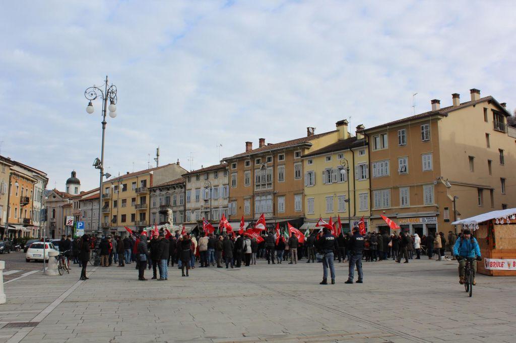 Za mlajše Slovence v Italiji je slovenska politika kot lanski sneg