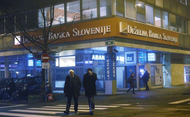 Deželna Banka Slovenije zanima tudi Miodraga Kostića, ki je prevzel že Gorenjsko banko. FOTO: Leon Vidic