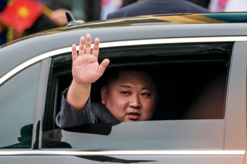 Severna Koreja umaknila osebje iz urada za zveze z Južno Korejo