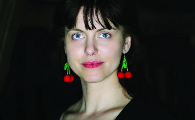 Nika Vistoropski Foto Press Delo