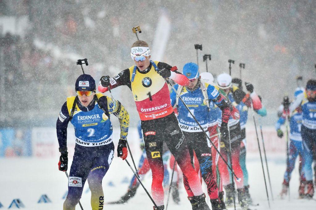 Boe do rekordne 15. zmage v sezoni, Slovenca solidna