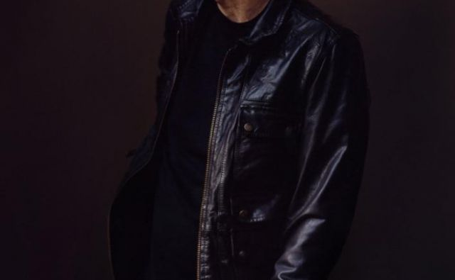 Scott Walker, eden izmed najbolj cenjenih inovatorjev na glasbeni sceni. Foto Dokumentacija Dela