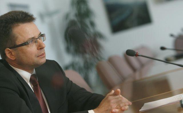 Zvonko Černač je govoril o temi v velikem javnem interesu, pravi vrhovno sodišče. Foto Mavric Pivk