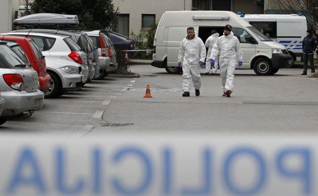 V nesrečnem dogodku sta menda umrla občinska svetnica v Radovljici in njen partner. Fotografija je simbolična. FOTO: Tomi Lombar/Delo