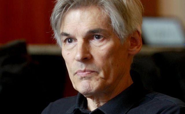 Psihiater in psihoanalitik Foto Roman Šipić