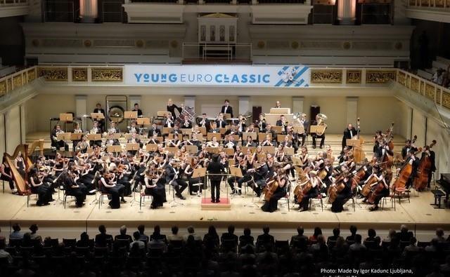 Letošnji festival bo zaznamovala prva izvedba Beethovnove Pastoralne simfonije.Foto: Festival Ljubljana