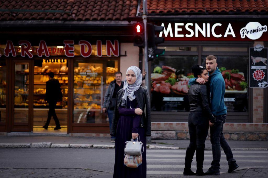 Sarajevo kot znanstvena hipoteza