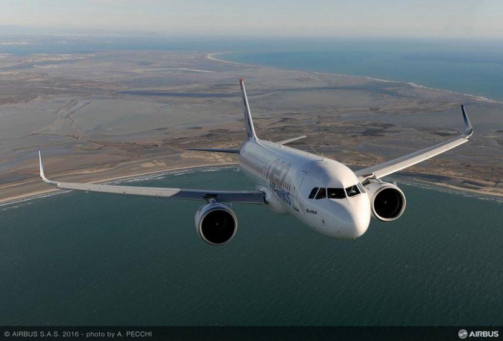 Airbus izkoristil Boeingove težave za prodor na kitajski trg