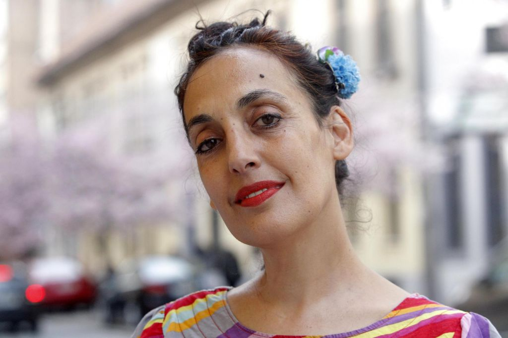 Victoria Hanna: Abeceda je osnova komuniciranja