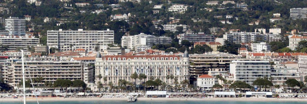 FOTO:Zgodba o Cannesu