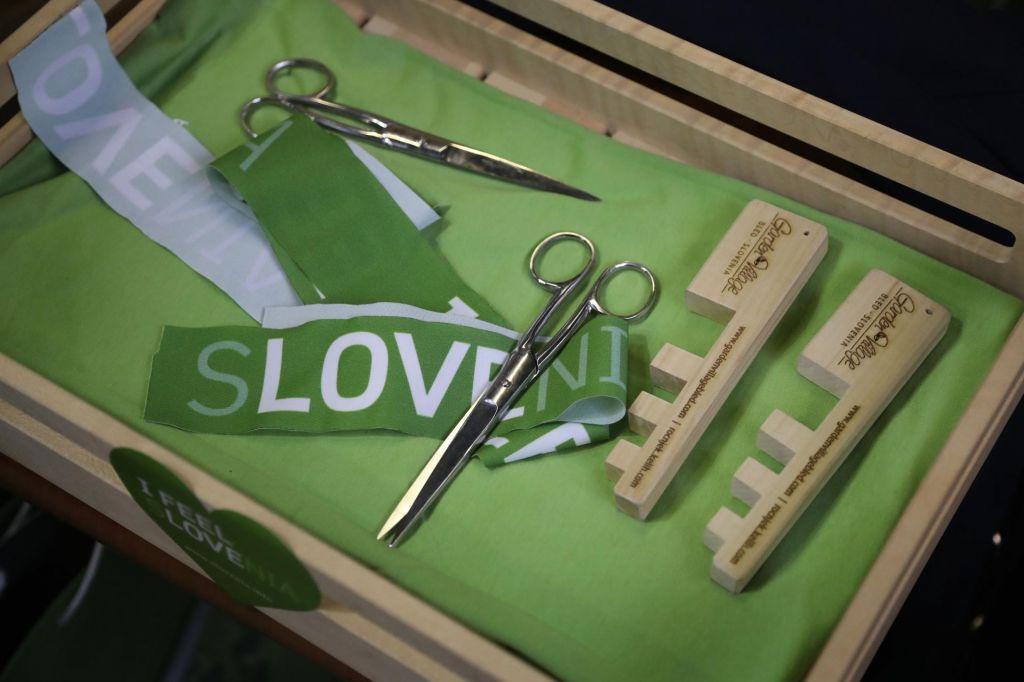 FOTO:Kaj je Slovenec brez zavisti