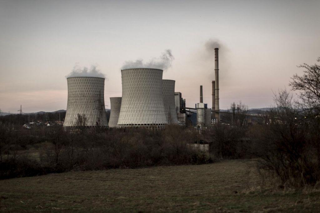 BiH gre zaradi premoga in poceni elektrike z Evropo na nož