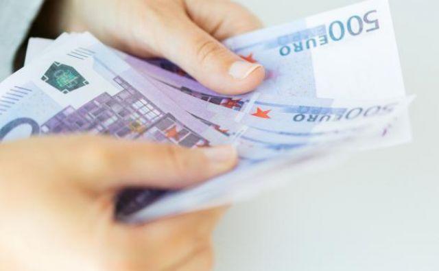Najbolje je svoj denar unovčila LMŠ – poslanski stolček je osvojila z 8000 evri. FOTO:Shutterstock
