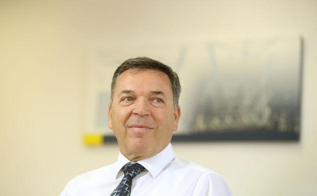 Pri nas v Sloveniji je omejen nabor kadrov, ker je premalo diplomantov s področja energetike glede na potrebe trga, meni Peter Novak.