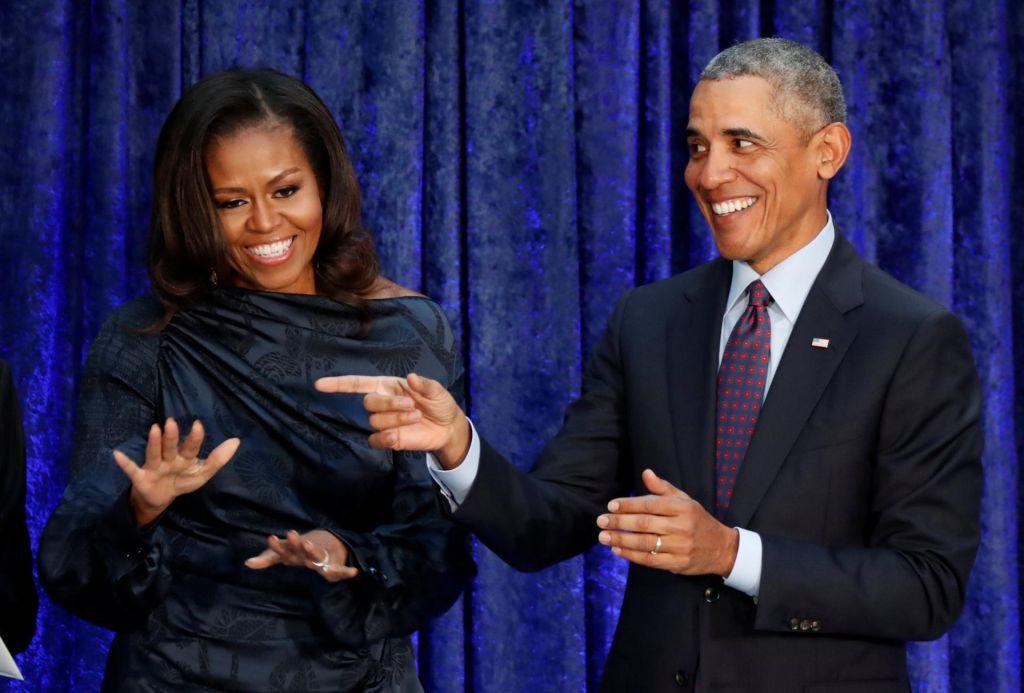 Michelle Obama in njeni milijoni