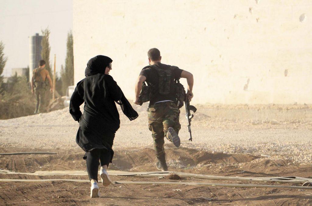 FOTO:Kdo so zmagovalci in poraženci najbolj kompleksnega konflikta našega časa