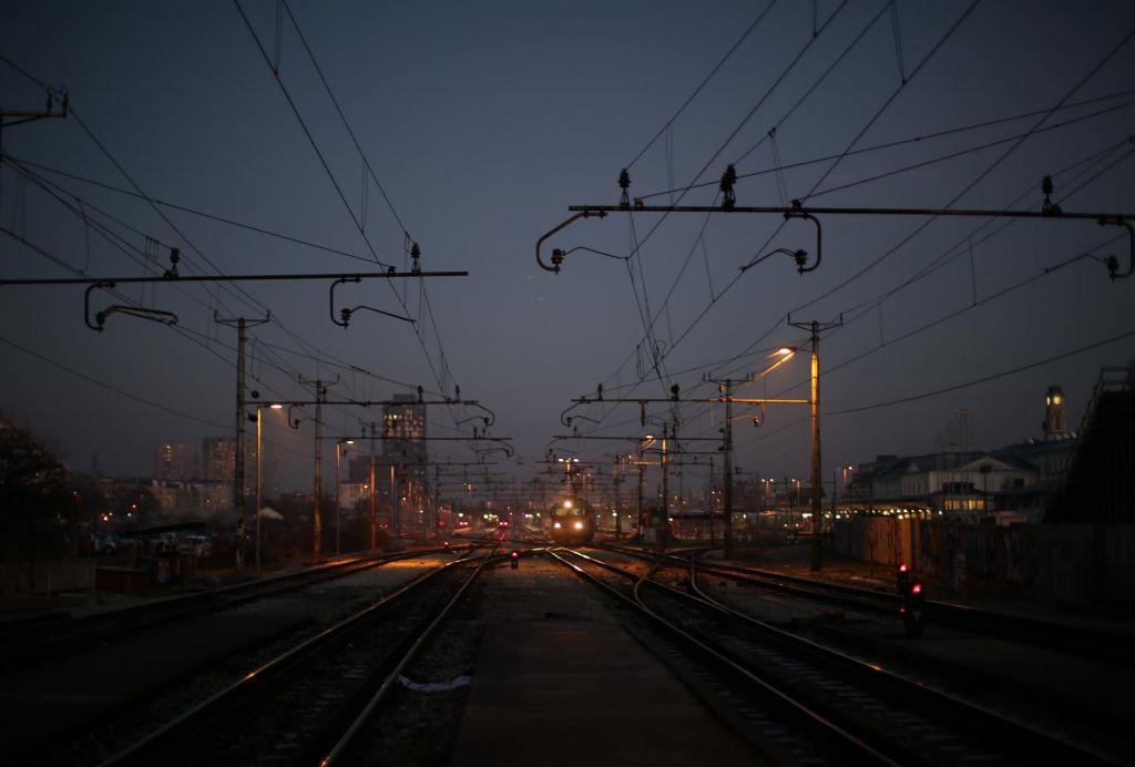 Podpora prometnim naložbam v Evropi