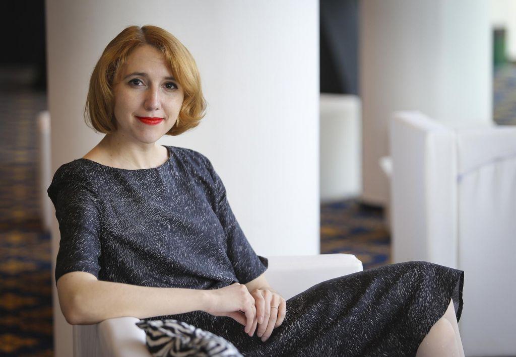 Isabella Holm: »Digitalnih storitev ne plačujemo le z denarjem, temveč tudi s podatki«