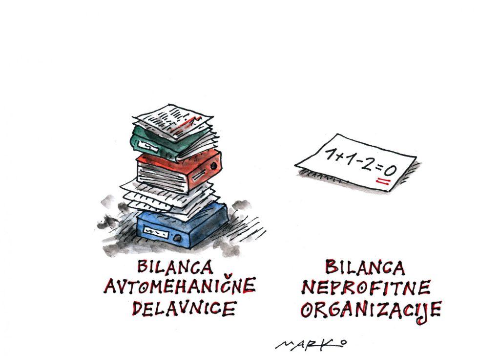 Davčne oaze v Sloveniji
