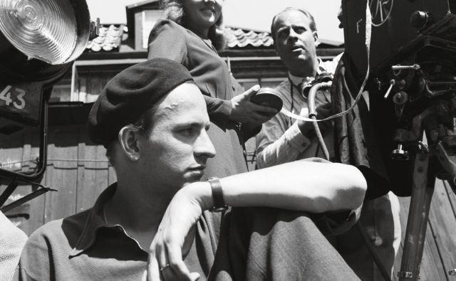 Ingmar Bergman Foto Tvs