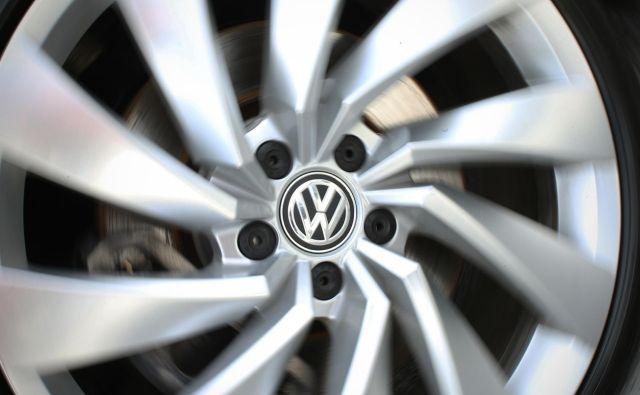 Polovico izpustov je naj bi povzročili avtomobili, polovico pa tovornjaki VW.FOTO: Jure Eržen/Delo