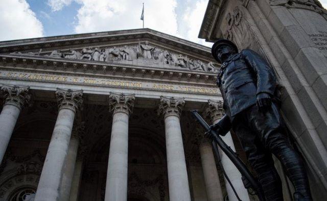 Bank of England tudi doživlja pretrese. Foto: Unsplash