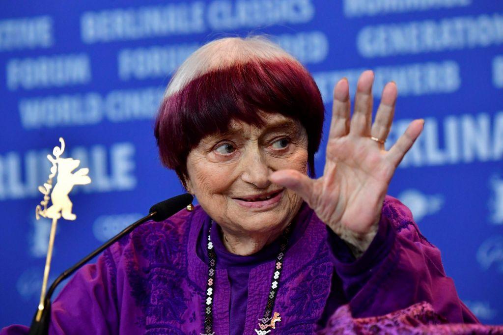 Umrla je francoska filmska režiserka Agnès Varda