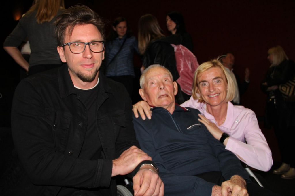 O demenci tudi v filmskem jeziku