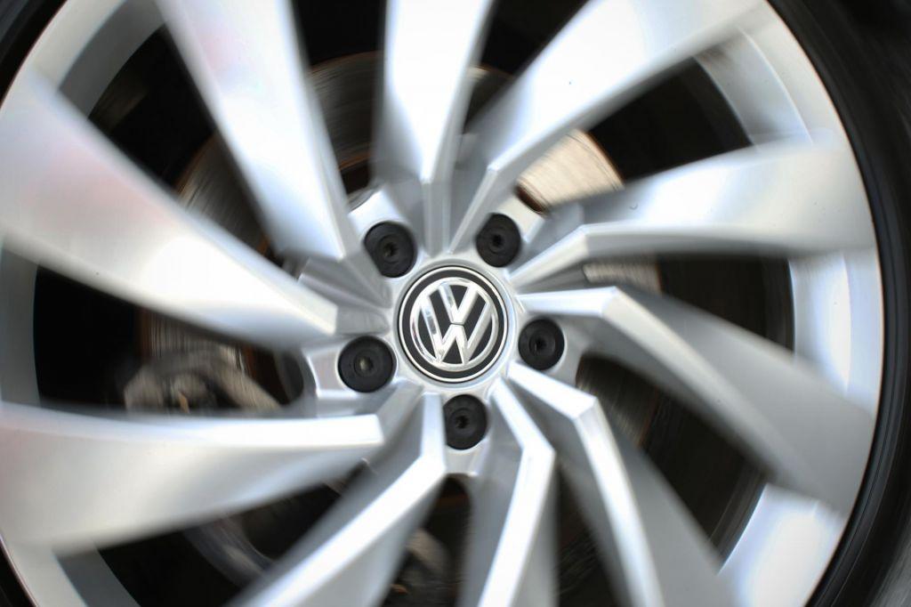 Volkswagen odgovoren za dva odstotka globalnih izpustov ogljikovega dioksida