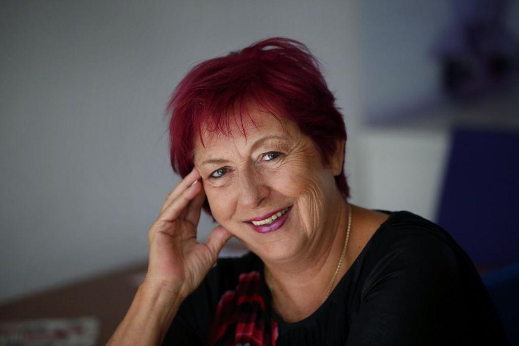 Aksinja Kermauner odstopila z mesta predsednice Društva slovenskih pisateljev
