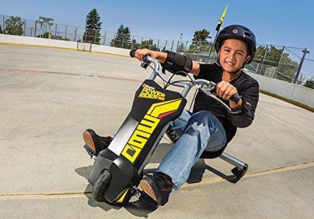 Električni tricikel